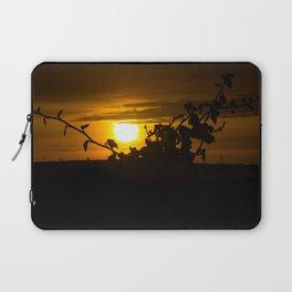 Ivy Sunset Laptop Sleeve