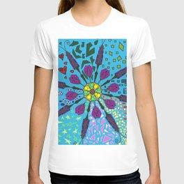 Shaping Art T-shirt