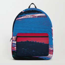NEON VIBES Backpack