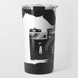 Photographer's Eye  Travel Mug