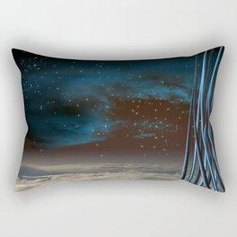 Planet One Rectangular Pillow