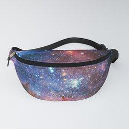 Carnia Nebula Fanny Pack