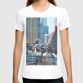 Apartamento T-shirt