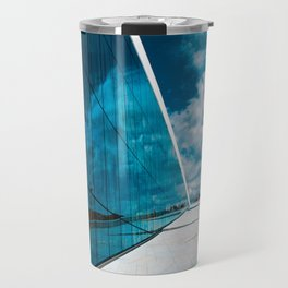 OPERA HOUSE OSLO Travel Mug