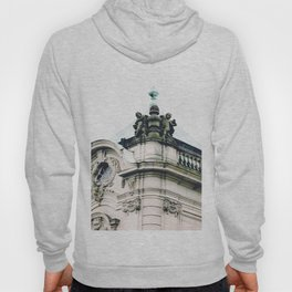 Historic building Hoody