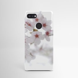 Cherry Blossoms #01 Android Case