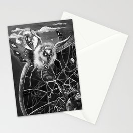 The Dreamcatcher Stationery Cards