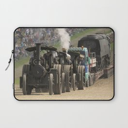Traction Trio Laptop Sleeve