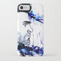 derek hale iPhone & iPod Cases featuring Derek Hale by Sterekism