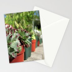 Potted Pals Stationery Cards