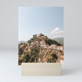 Sicilian Countryside Mini Art Print