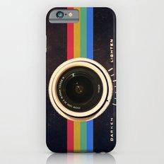Modern Vintage inspired Camera! iPhone 6 Slim Case