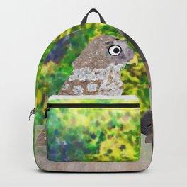 SEEING EYE TO EYE Backpack