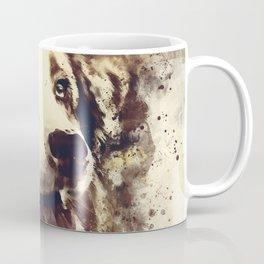 australian shepherd dog 2 wsfn Coffee Mug