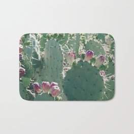 Prickly Beauty Bath Mat