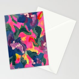 Ophelia (Flower Variation 1) Stationery Cards