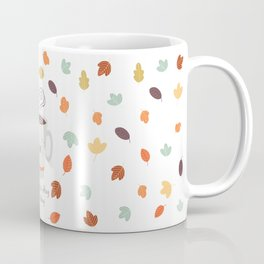 Coffee Hug Coffee Mug