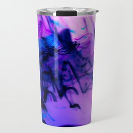 Forever Dreaming Abstract Travel Mug