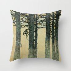Fennario (1) Throw Pillow