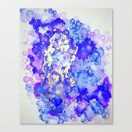 C H A O S Canvas Print