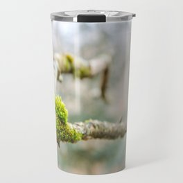 Branch in the Fall Travel Mug