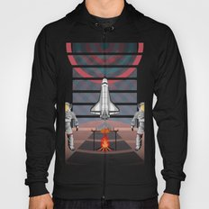 Space Tourism  Hoody