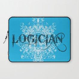 Logician Laptop Sleeve