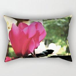 Exotic Rectangular Pillow