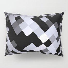 black-and-white -05- Pillow Sham