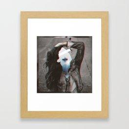 Crave Framed Art Print
