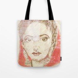 Sherazade Tote Bag