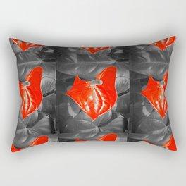 Anthurium Rectangular Pillow