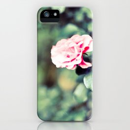 The flowers bloom for You iPhone Case