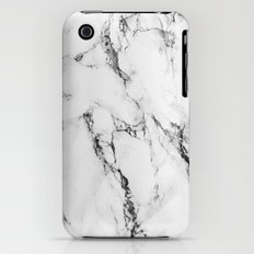 Marble #texture Slim Case iPhone (3g, 3gs)