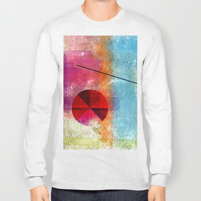 attributes Long Sleeve T-shirt
