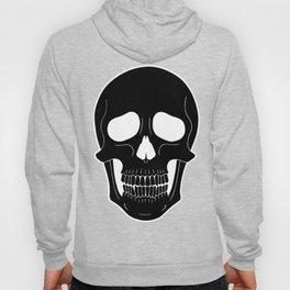 Skull (Black) Hoody