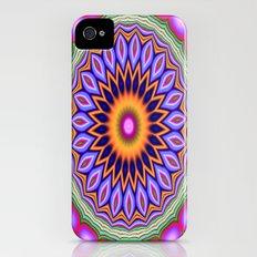 mandala no. 11 iPhone (4, 4s) Slim Case