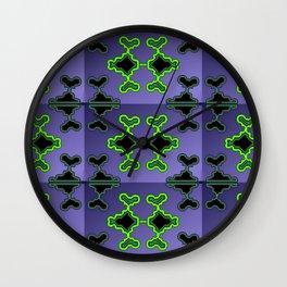Colorandblack series 663 Wall Clock