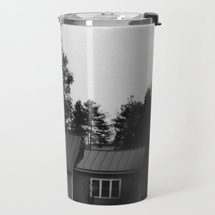Neighbors Travel Mug