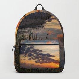 Bayou Reflections Backpack