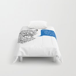 A Beast's Beseechment Comforters