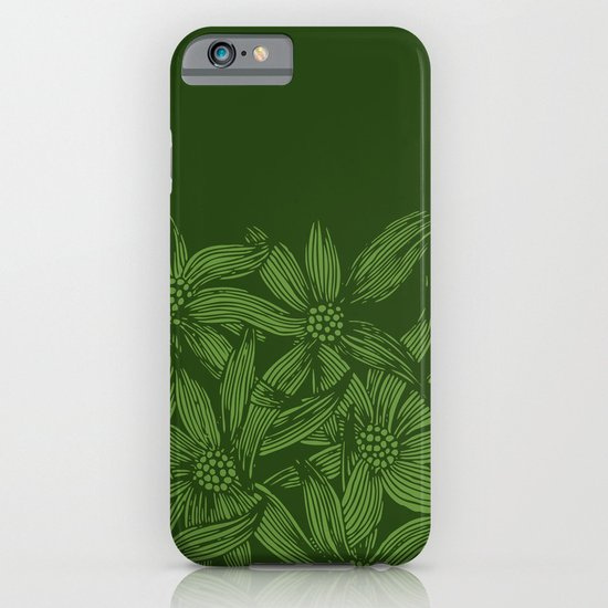 MAUA flowers 1 iPhone & iPod Case