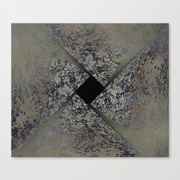 Domino Shields Canvas Print