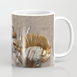 Merman 2 Coffee Mug