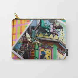 Randyland Wonderland Carry-All Pouch