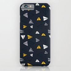 Triangle Trail iPhone 6s Slim Case