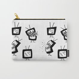 Weapons of Mass Distraction Carry-All Pouch