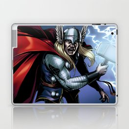 Hammer Time Laptop & iPad Skin