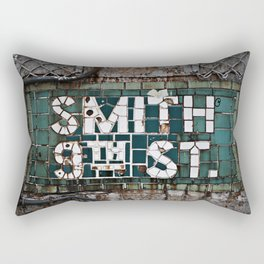 Smith & 9th Rectangular Pillow