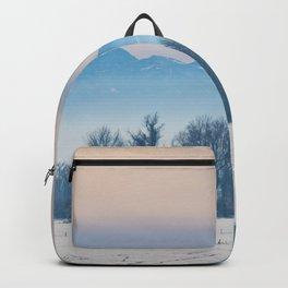 Spanish Peaks Fog Backpack